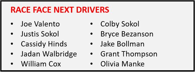 Next Drivers