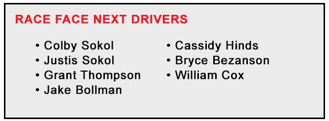RF Next Drivers for RFTV