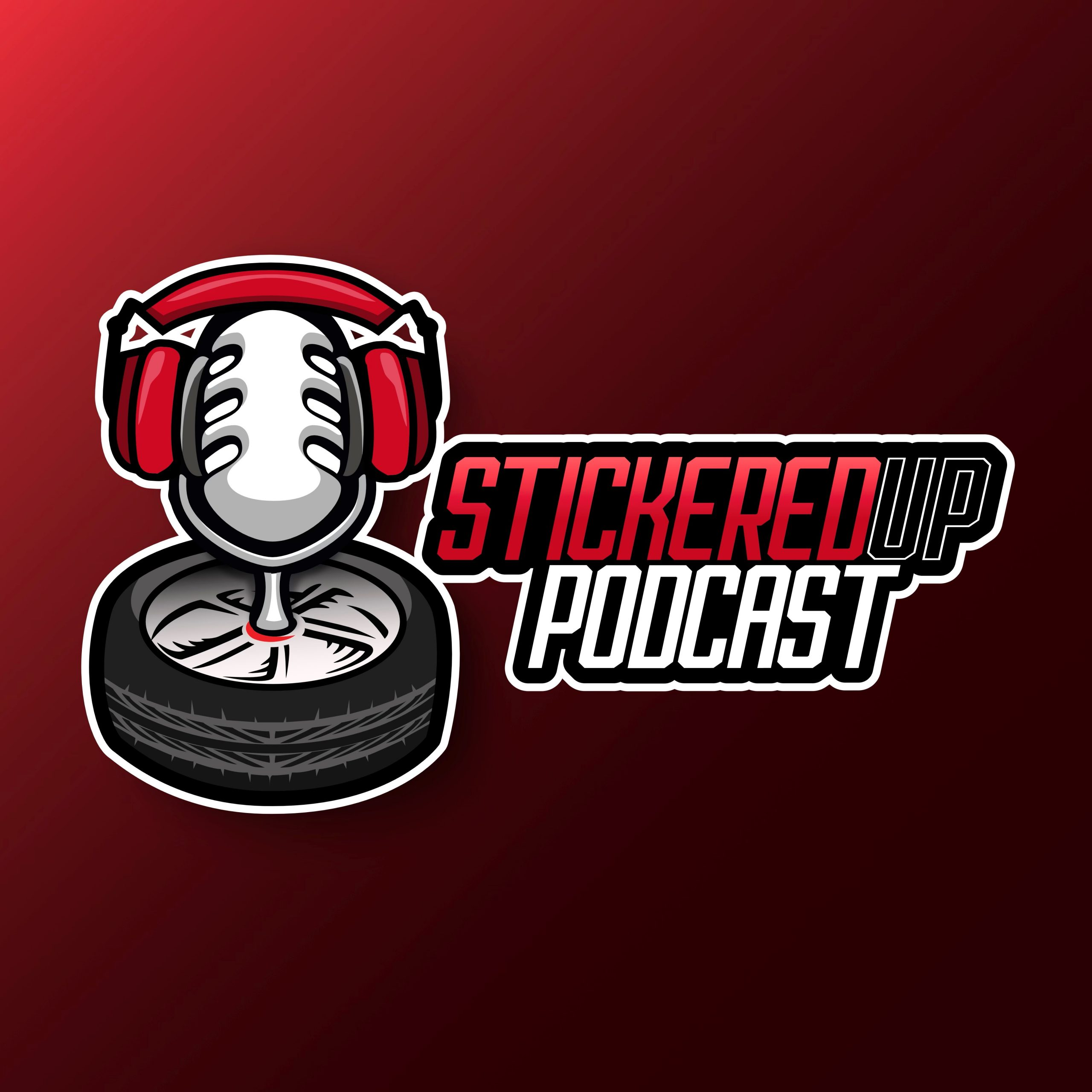 Stickered Up Podcast_Linear